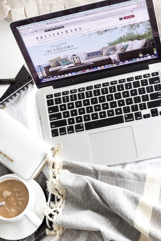 2 Online Shopping Habits That Save Big Money (1 of 2)