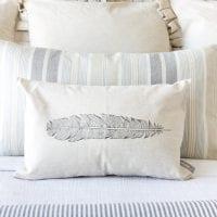 14 Summer Throw Pillows for Under $10