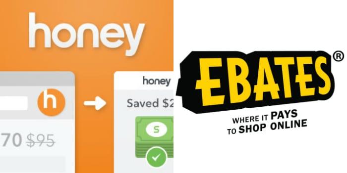 honey ebates