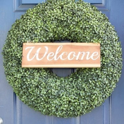 How to Make Farmhouse Signs the Easy Way