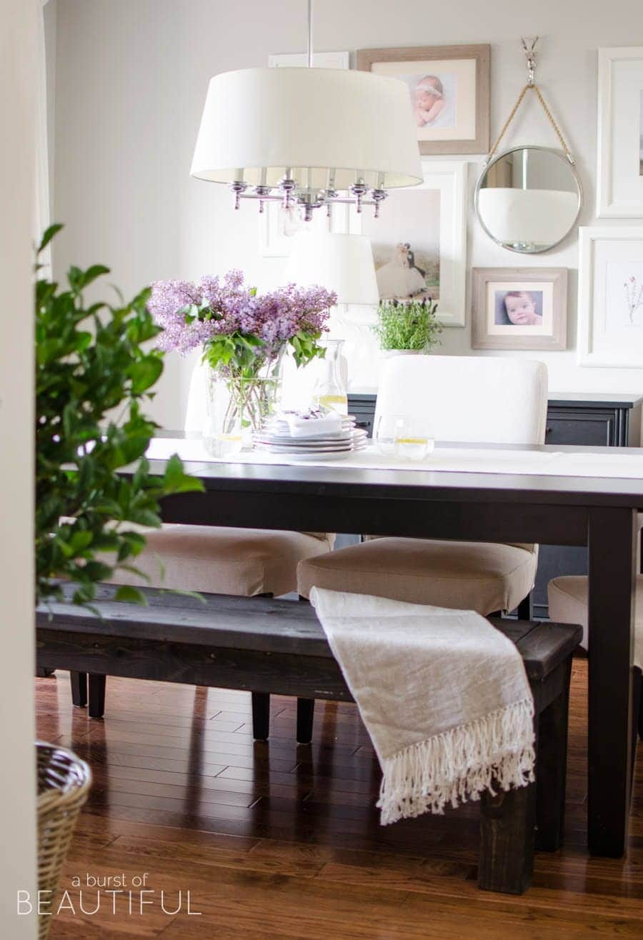 Top 10 Budget Decorating Tips - 11