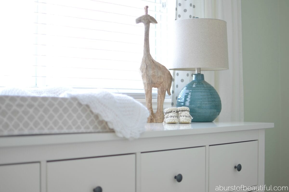 Top 10 Budget Decorating Tips | A Burst of Beautiful