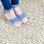 What to Know Before Buying a Jute Rug (1 of 4)