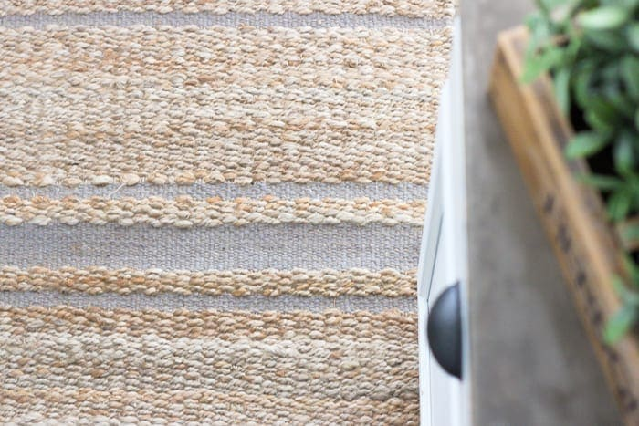 Perfect What To Know Before Buying Jute Rugs | Blesserhouse.com   A Totally Honest  Review