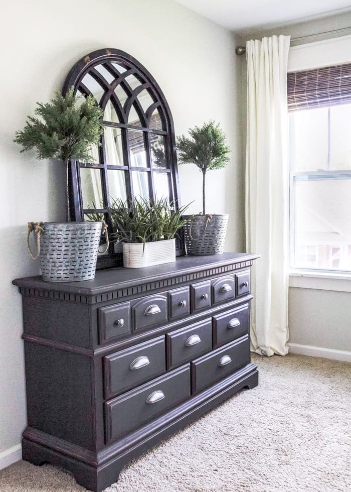 Master Bedroom Dresser Ideas | Zef Jam