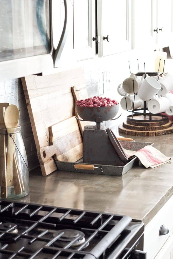 Wonderful The Good, Bad, And Ugly Of Concrete Countertops | Blesserhouse.com   What