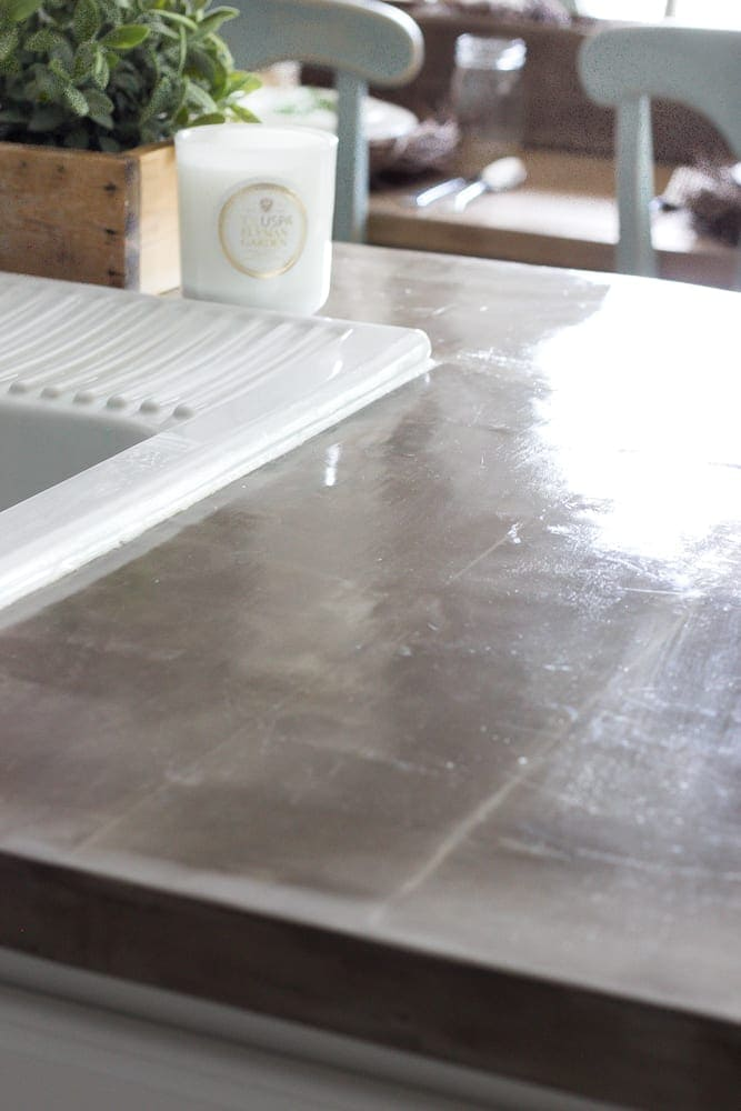 Delightful The Good, Bad, And Ugly Of Concrete Countertops | Blesserhouse.com   What
