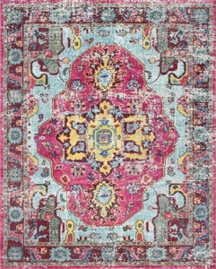 colorful rugs. (Affiliate Links Are Provided Below For Convenience. More Info, See My Full Disclosure Here.) Colorful Rugs