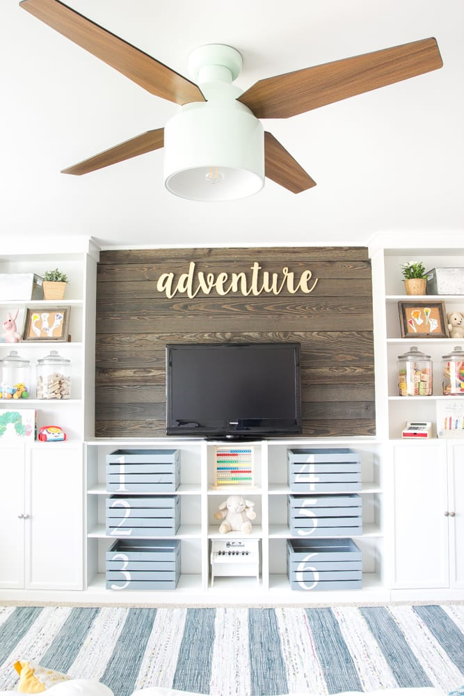 Top DIY Posts in 2016 | blesserhouse.com - A round-up of the top 20 DIY posts of 2016 on Bless'er House with budget-friendly farmhouse style home improvement projects, room makeovers, and decor tips.