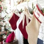 Christmas Living Room (3 of 3)