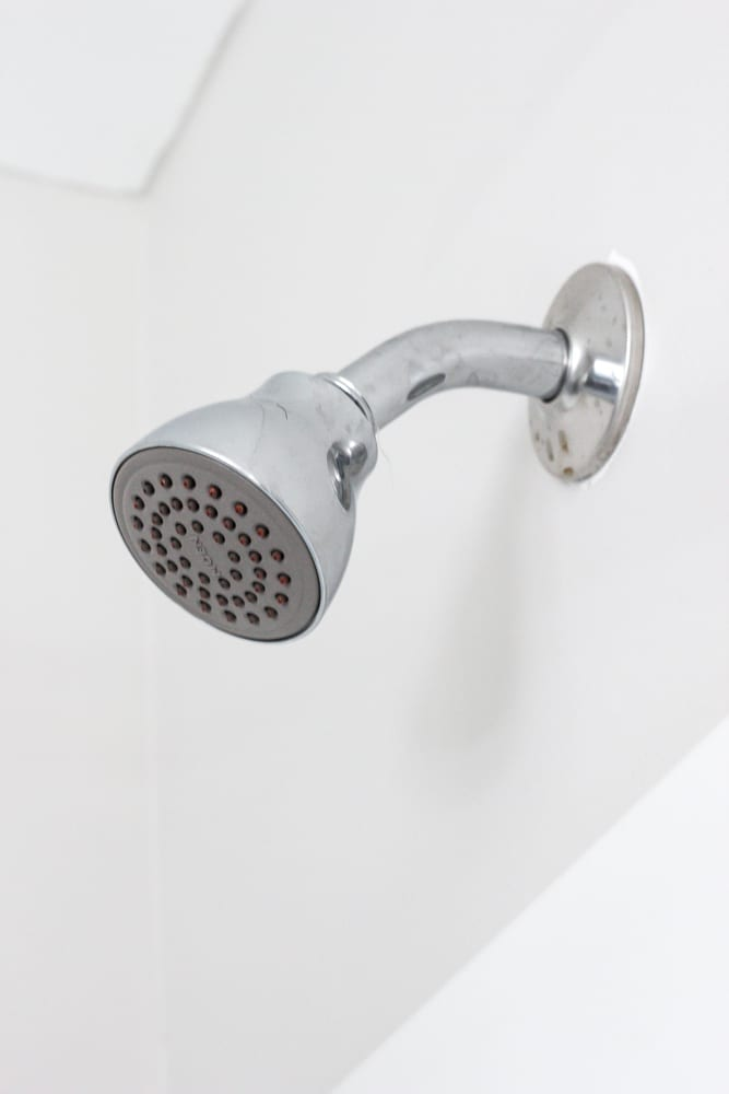 How to Install a Showerhead in 5 Minutes