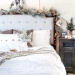 White Christmas Bedroom (8 of 10)