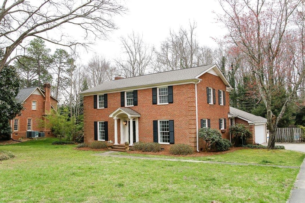 New House Sneak Peek Bless Er House