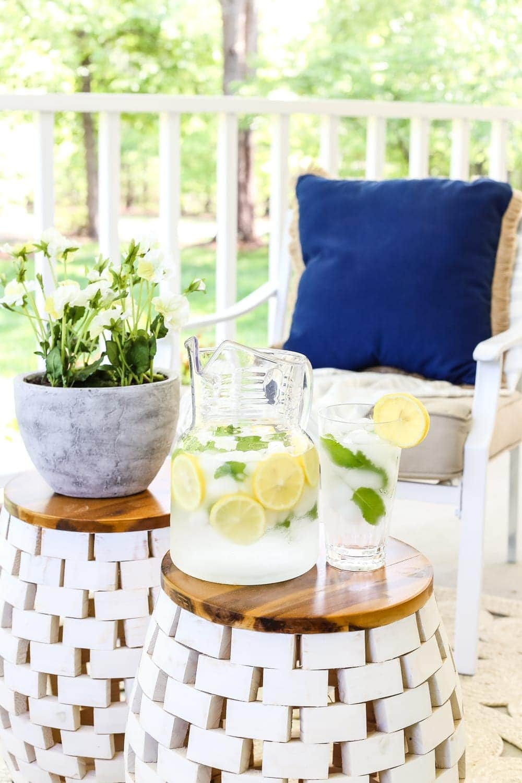 The secret to arranging a versatile outdoor space bless for Tj garden rooms