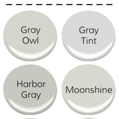 The Best Neutral Paint Colors