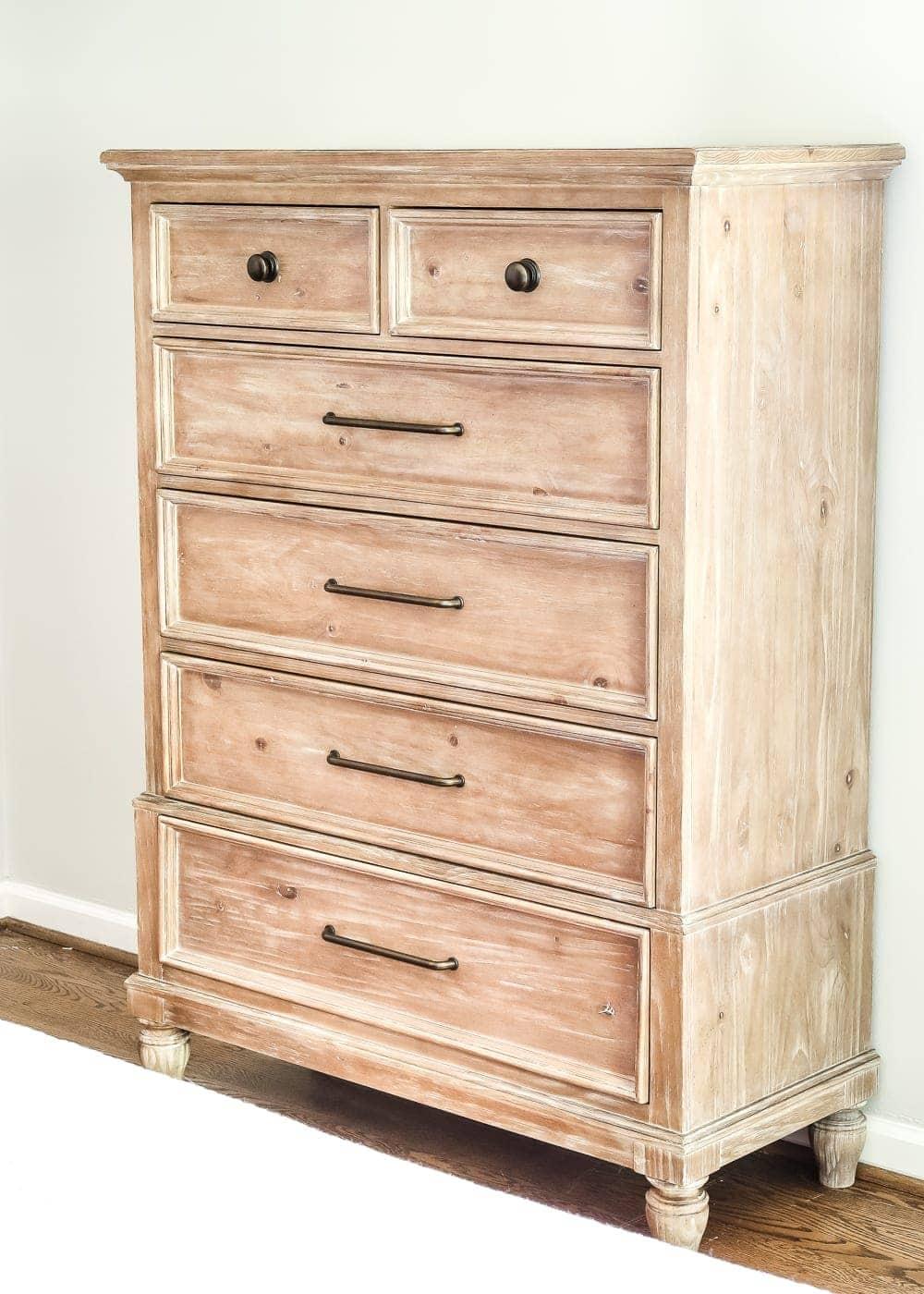 How To Update Pine Bedroom Furniture Master Bedroom