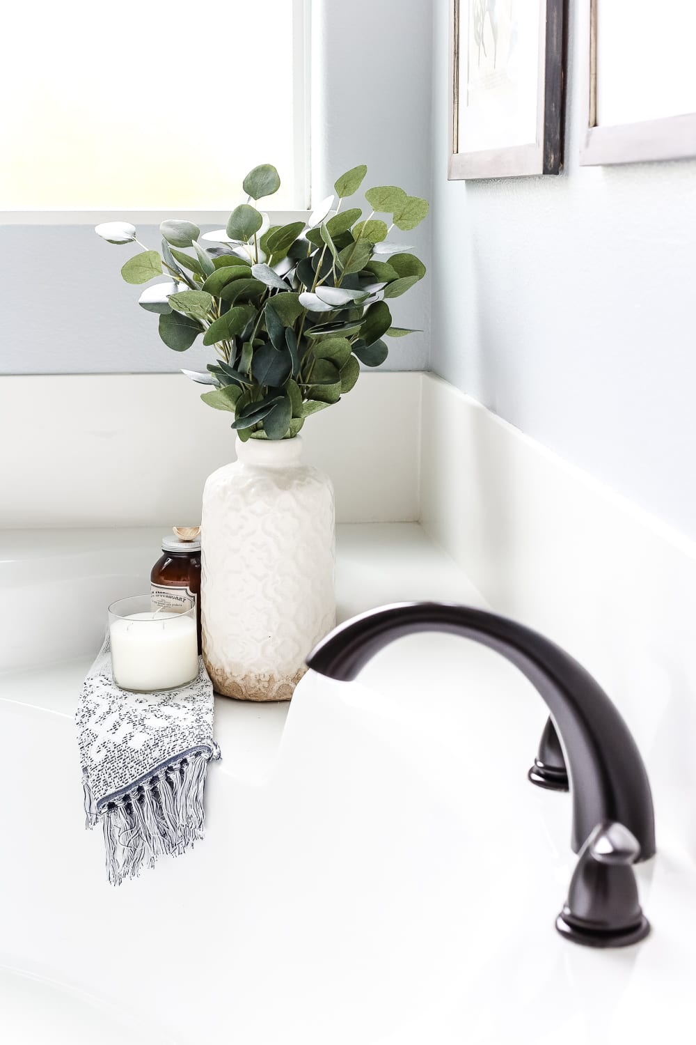 spray paint faucets