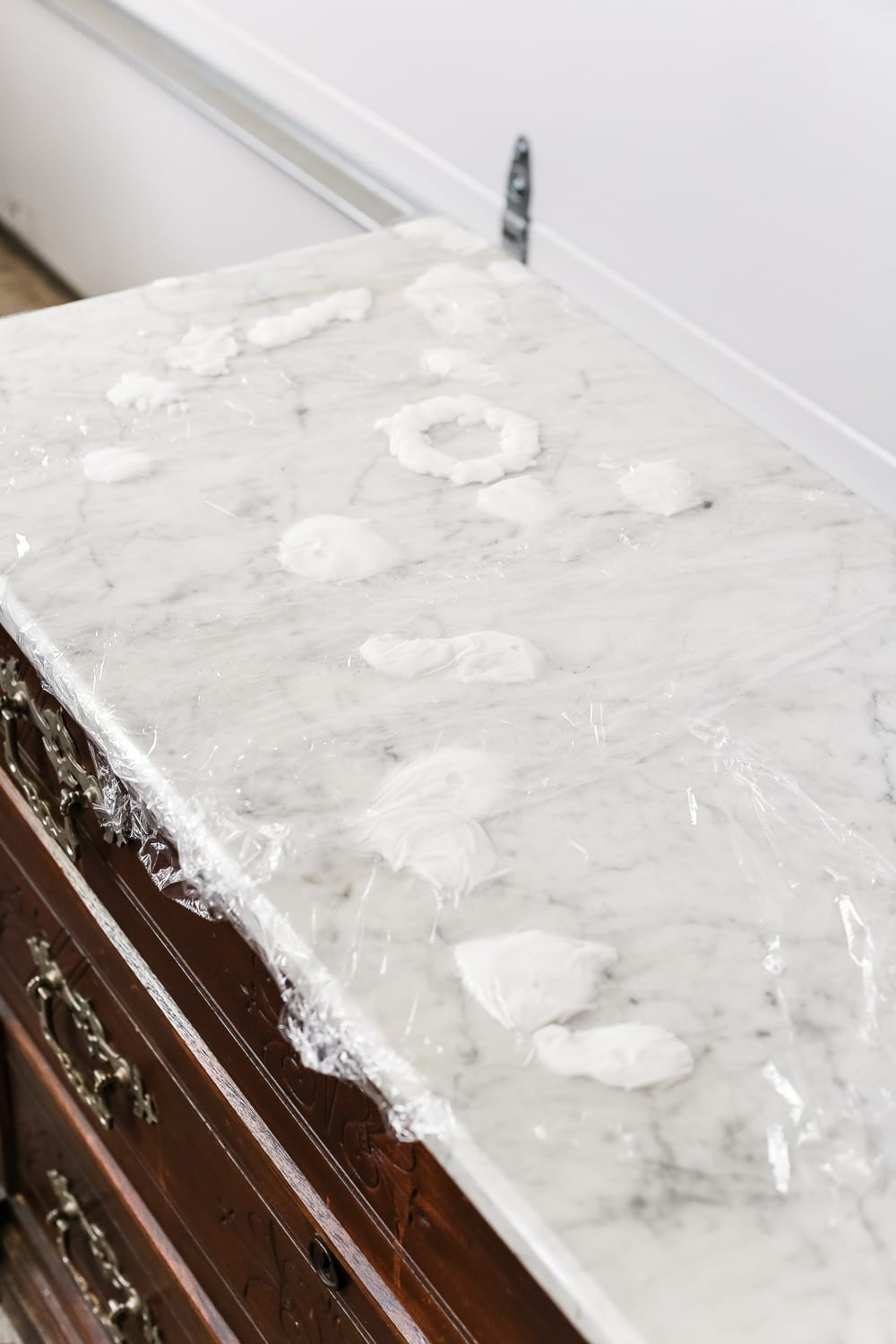 How to remove stains from marble foyer chest makeover blesser how to remove stains from marble foyer chest makeover blesserhouse a dailygadgetfo Choice Image
