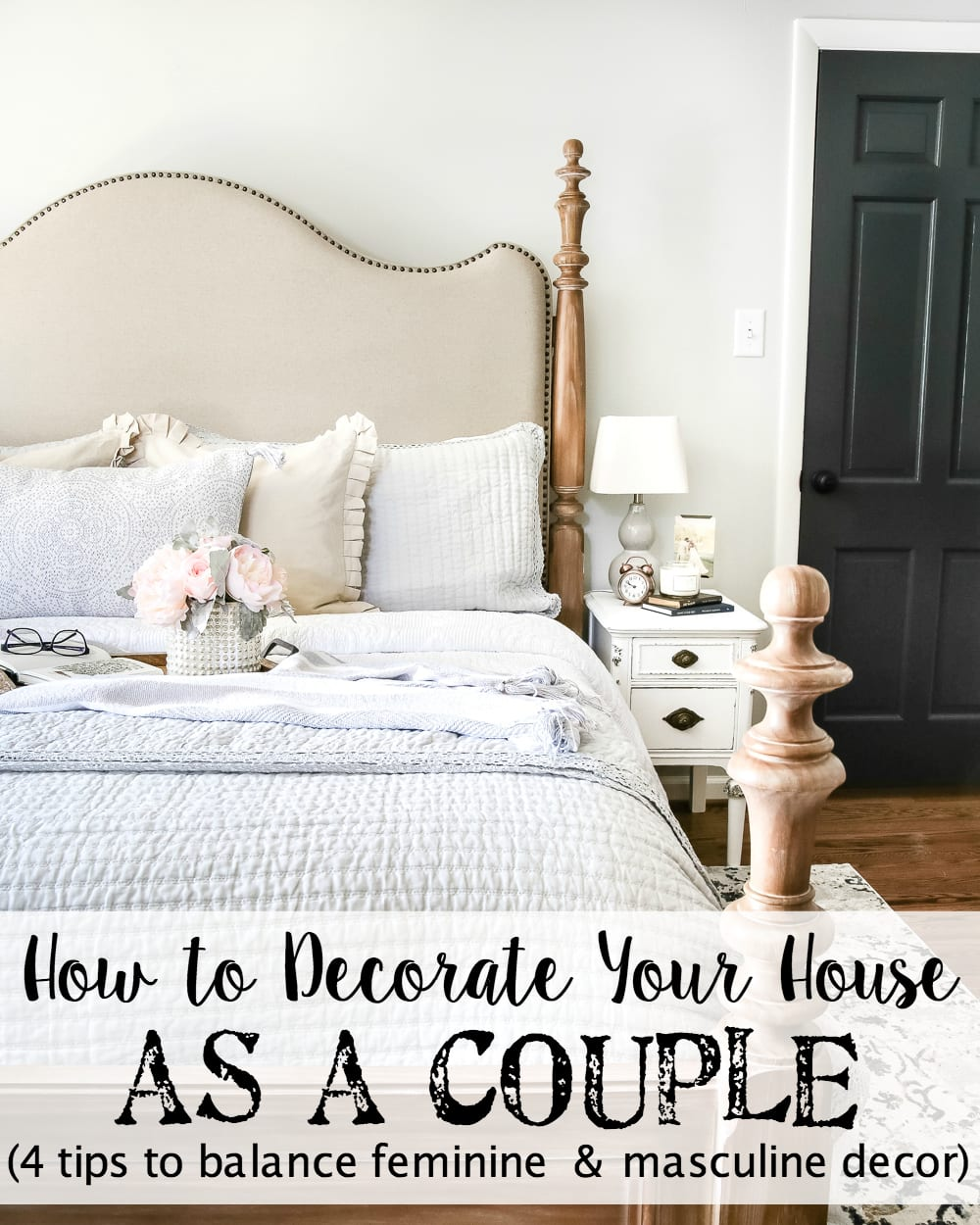 How to decorate your house as a couple bless 39 er house for Ideas to decorate your house