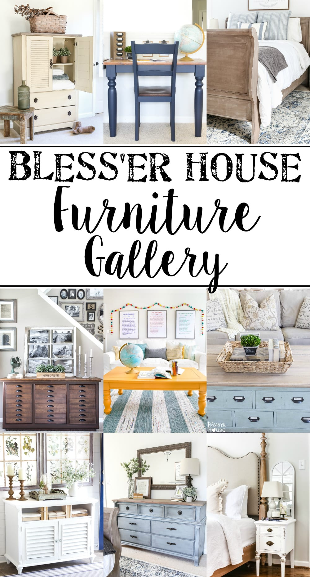 Beginner S Guide To Painting Furniture Bless Er House