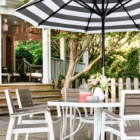 How to Revive a Patio Table