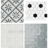 The Best Tile for a Small Budget