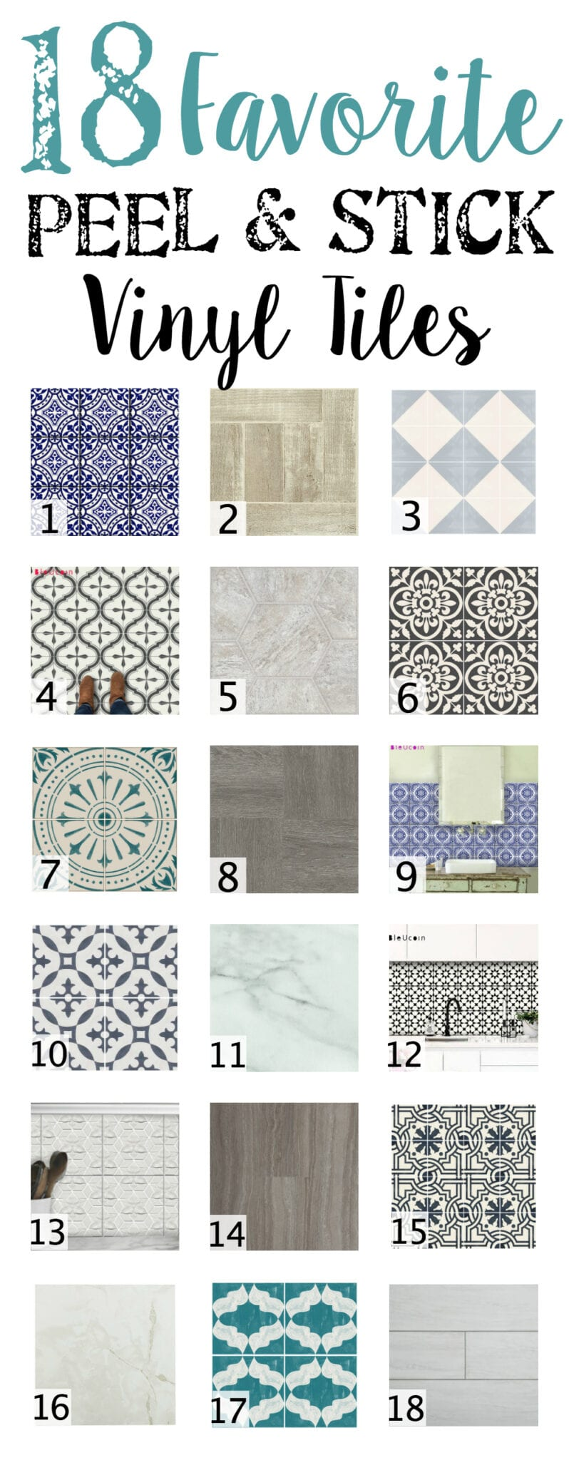 18 Favorite L And Stick Vinyl Tiles Blesserhouse A Ping Guide Round