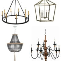 Chandeliers for a Tight Budget