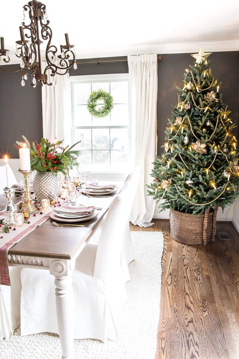 The Ultimate Guide To Decorating And Caring For A Real Christmas Tree Blesserhouse