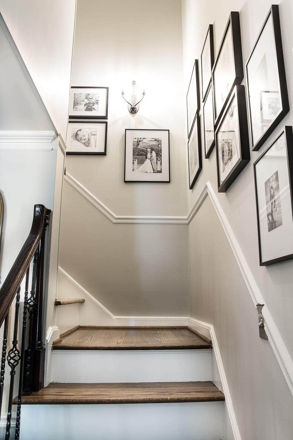 How To Hang The Perfect Gallery Wall Bless Er House