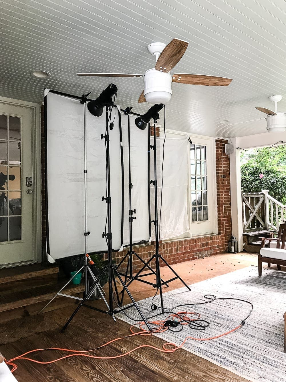 Better Homes and Gardens Magazine Photo Shoot | blesserhouse.com - A recap and behind-the-scenes of a Better Homes and Gardens magazine photo shoot DIY Window Seat #betterhomesandgardens #photoshoot