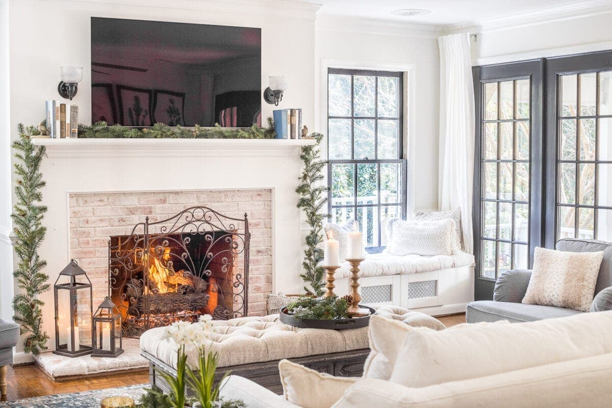 6 Ways To Make Your Home Cozy After Christmas My Decor