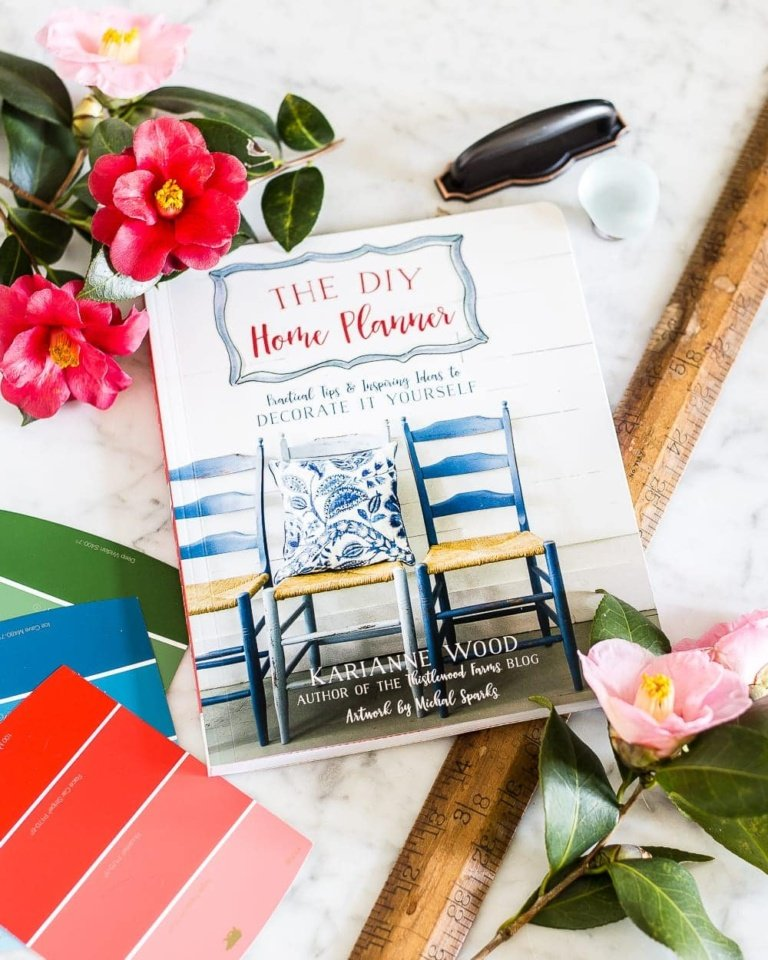 DIY Home Planner to Decorate Your House Like a Pro