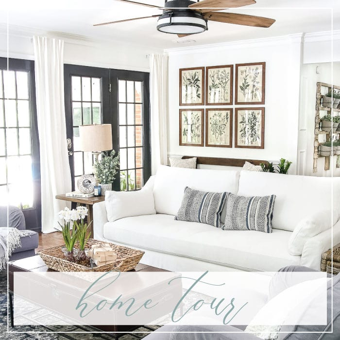 Bless\'er House - DIY, Southern style