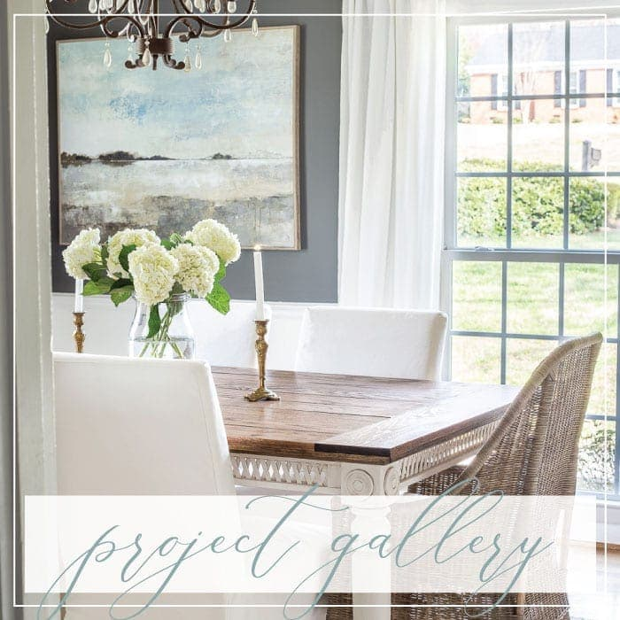 design home office space worthy desk im lauren wife mother dog person southern gal coffee addict diy fanaticu2026 blesser house diy style