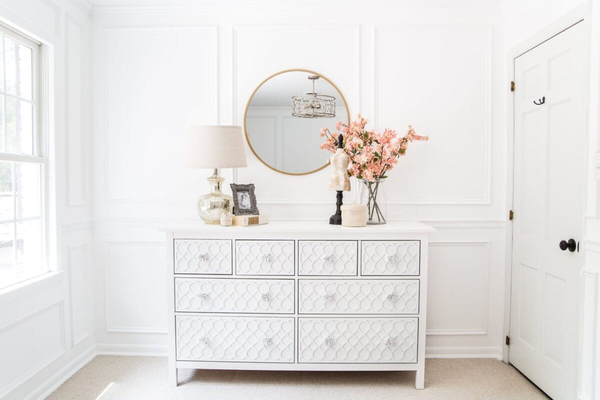 Applique Ikea Dresser Hack Bless Er House