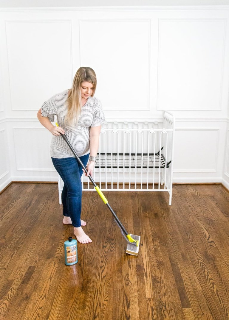 Everything You Need to Know to Refinish Hardwood Floors