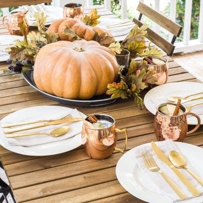 14 Best Fall Decor Items to Buy in Thrift Stores