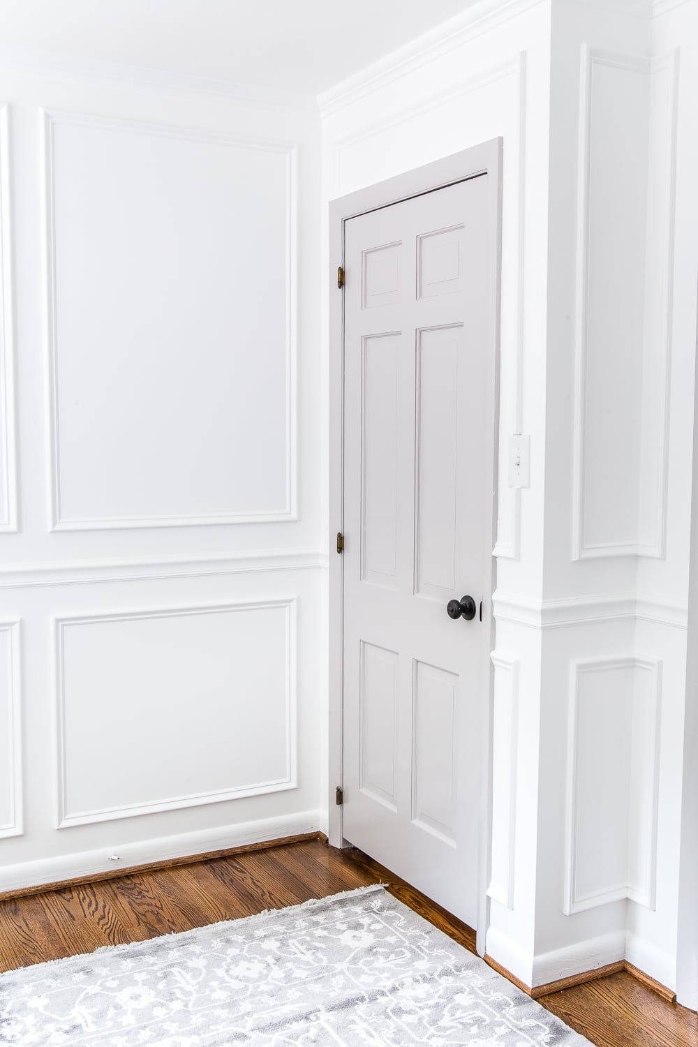 Imgenes De Easiest Way To Paint An Interior Door