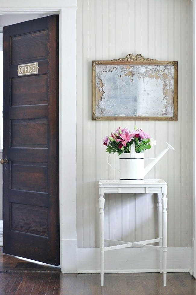 Common decorating mistakes : Not using enough mirrors