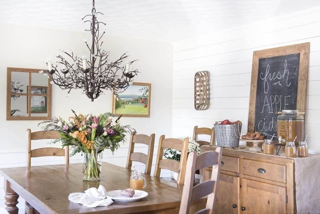 5 Ideas for Creative Thanksgiving Entertaining - Bless\'er House