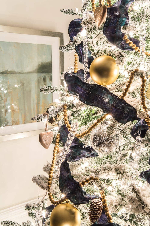 Christmas Candlelight Night Tour | Christmas Tree