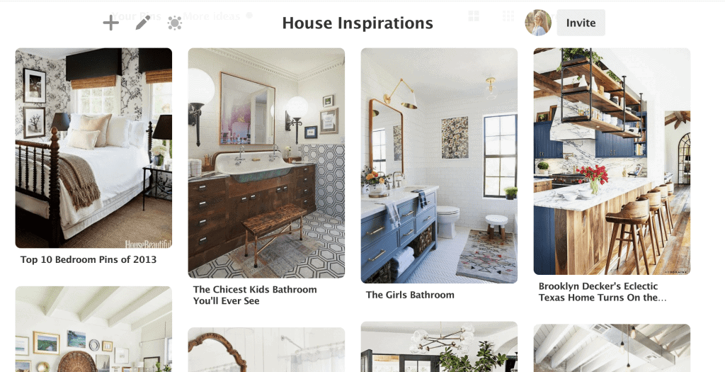 How To Find Your Decorating Style Blesser House