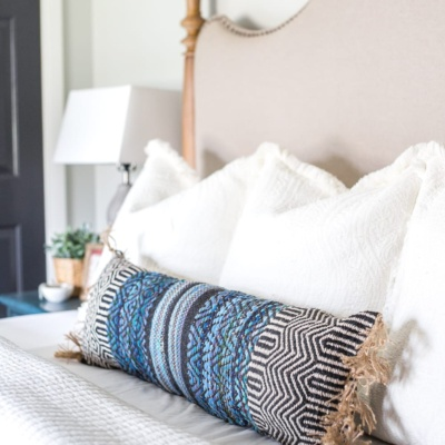 3 Items You Can Repurpose Into DIY Throw Pillows