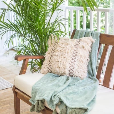 How to Restore Wood Outdoor Furniture