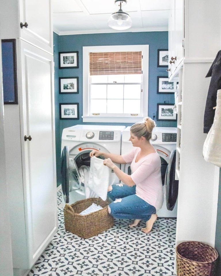 How to Cross Washer and Dryer Connectors