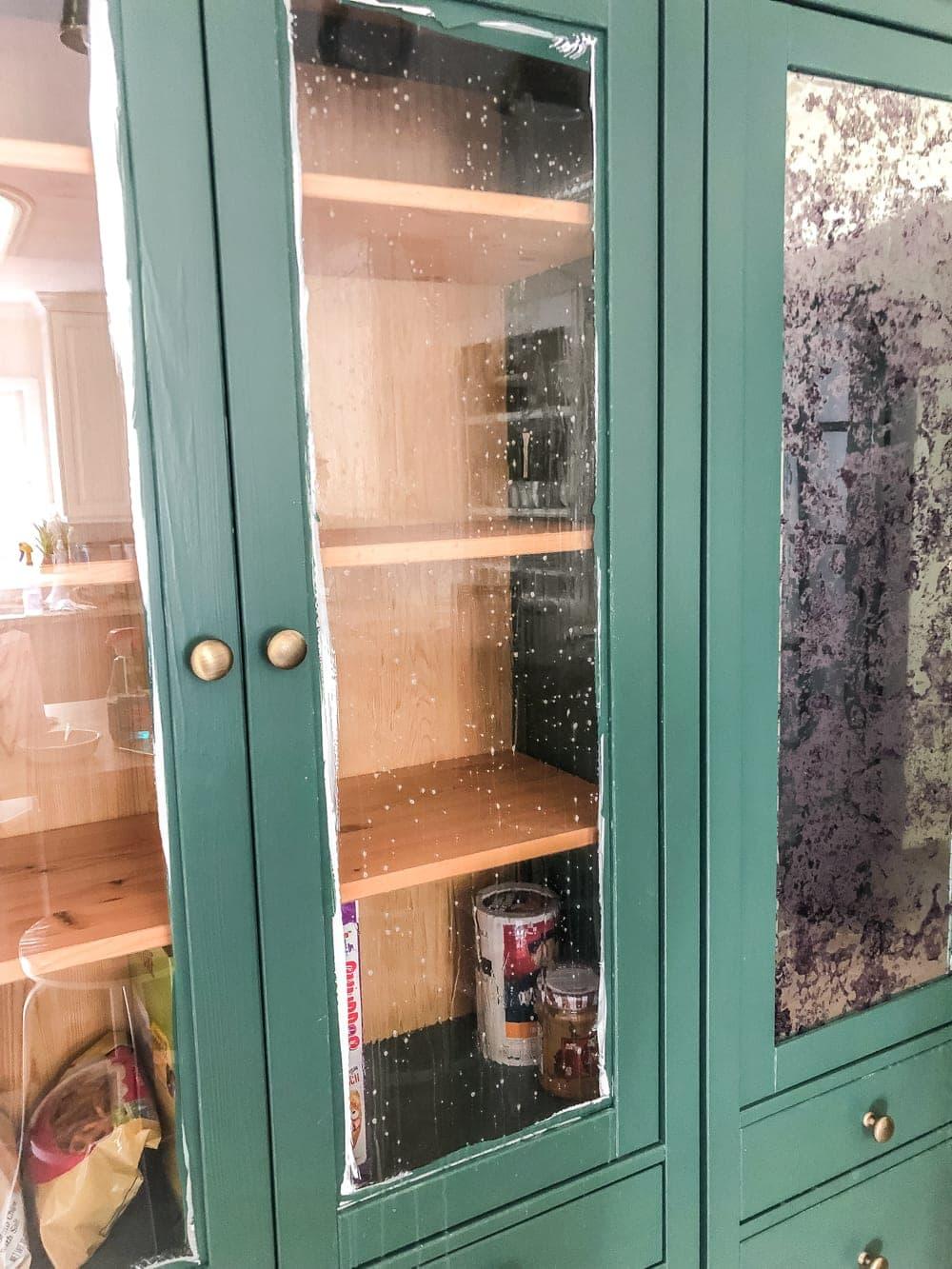 Diy Ikea Hemnes Pantry Cabinet Bless Er House