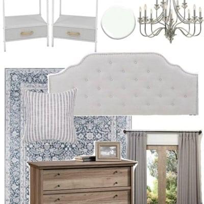 3 Bedroom Designs Under $1000