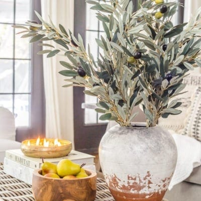 Neutral Fall Faux Greenery | Wayfair & Birch Lane Sales