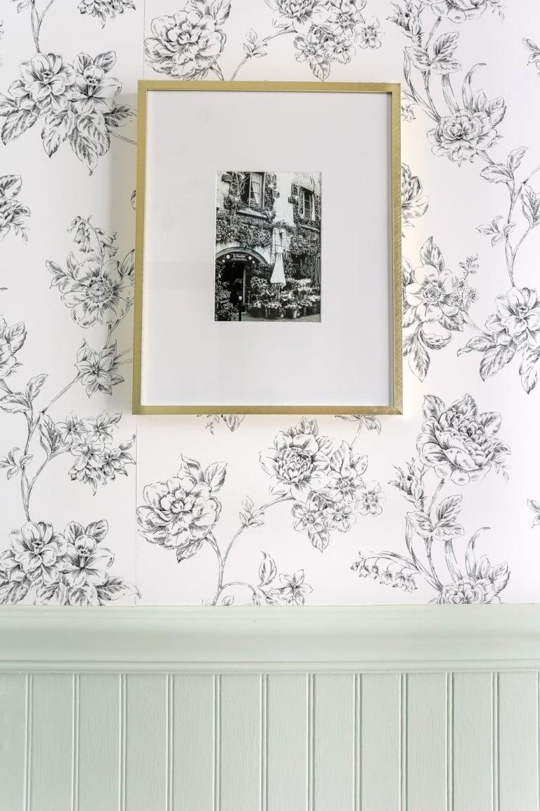 Splurge vs Save Wallpaper Dupes